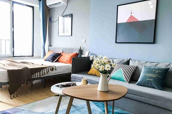 蛋壳公寓今晚将在纽交所敲钟上市 定价每股13.5美元