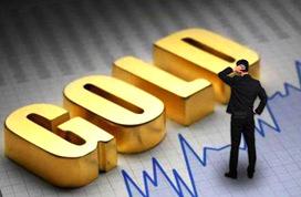 避险情绪升温 黄金强势站上1700美元关口
