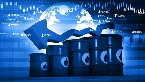 国际油价大跌 战略储备机遇显现