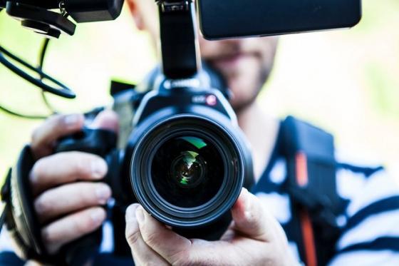 自媒体头部作者直播分享:短视频运营雷区要注意
