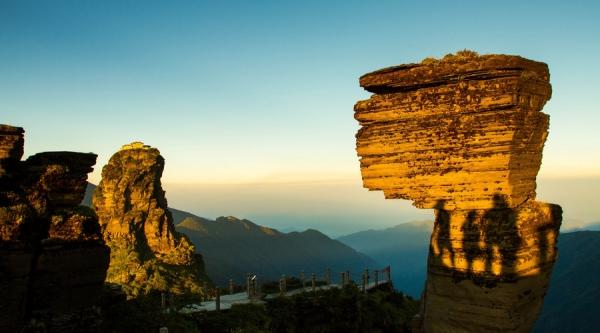 贵州:重点旅游项目拟引入社会资本102.82亿元