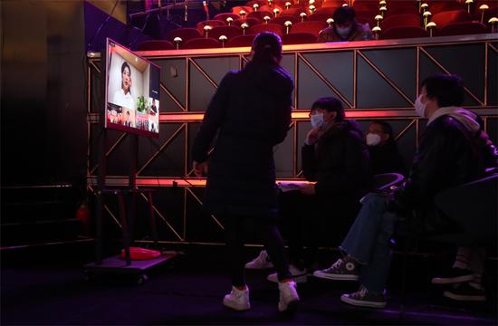 《声临其境3》开启防疫暖心之声 首创无人录