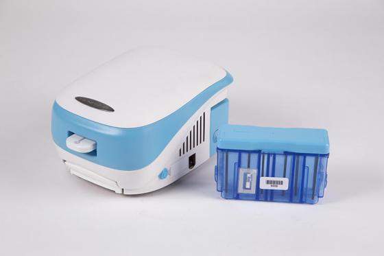 一款A4纸大小的基因测序仪,或帮助抗击疫情