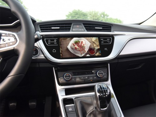 挚歌汽车电子车载导航全新升级 带你畅快出行