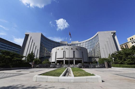 人民银行征信中心全力支持疫情防控和经济社会发展
