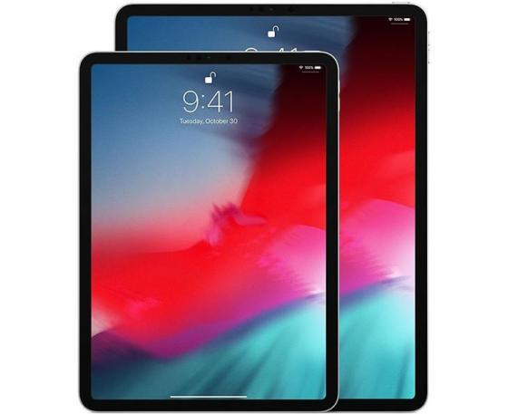 苹果新款iPad将支持5G毫米波,或今年十月发布