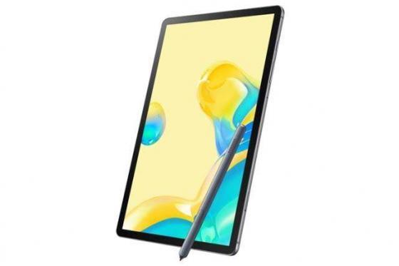 三星Galaxy Tab S6 5G平板上线 售价99万韩元乃全球首款5G平板
