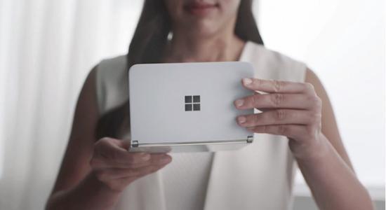 微软信息透露Surface Duo相机和其他功能