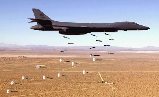 美国公开世界轰炸机排行,中国排名以外,美