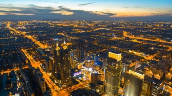"""苏州工业园区打造长三角金融科技创新中心 书写""""金色答卷""""新篇章"""