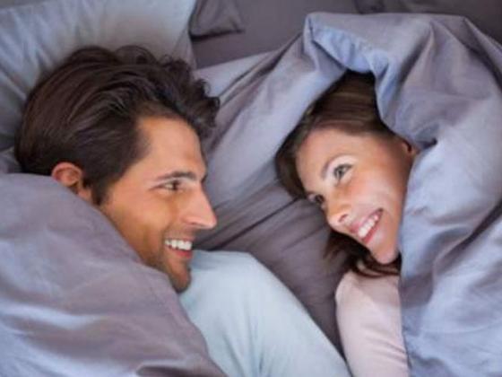 几个小技巧让你的夫妻性生活更完美