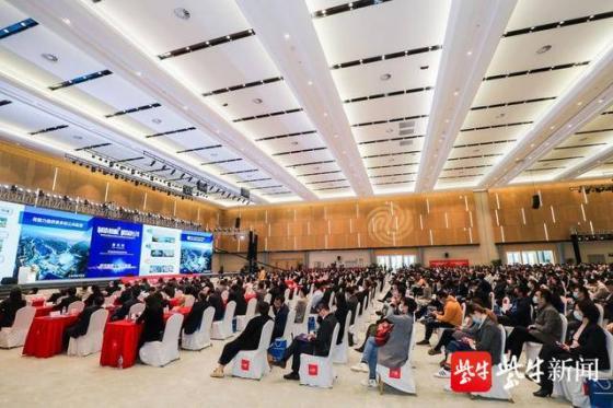 高达3.4亿元资金奖励 南京溧水打造全国有影响力的产业创新新高地