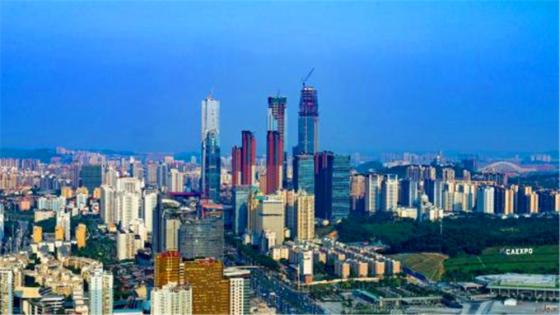 中国潜力最大的省,省会有望追上成都,晋升新一线城市