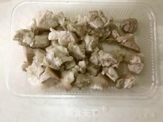 红烧肉的做法步骤:3