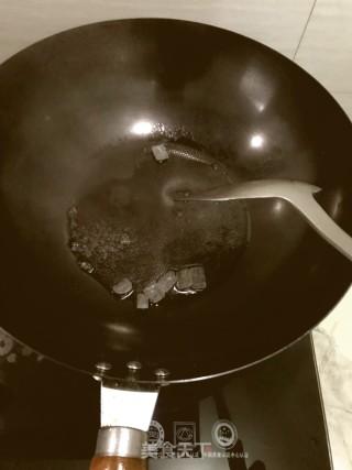 红烧肉的做法步骤:4