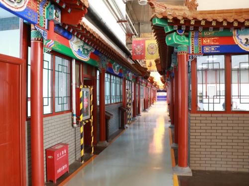 中式设计师之家系列活动京作非遗文化行在京举行