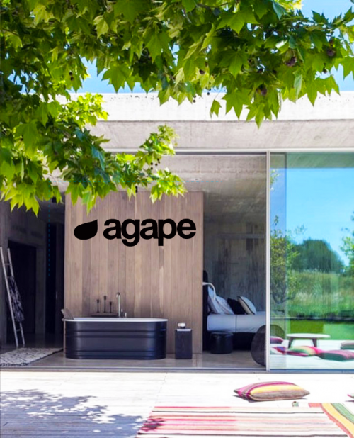 MEGAhome & Agape:我们的卫浴世界