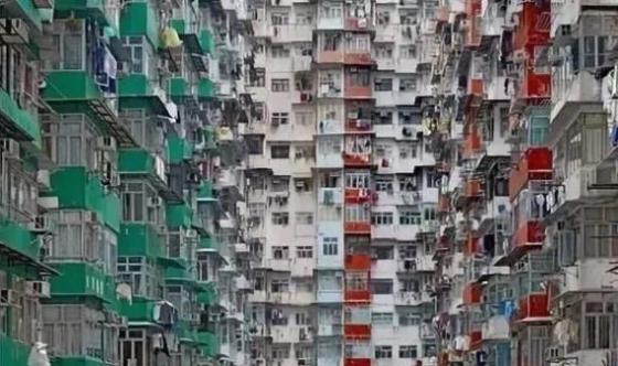 """未来20年,很多高层住宅将会变成""""贫民窟""""?"""
