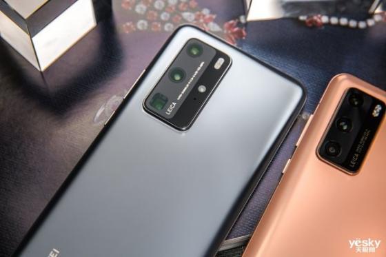 华为P40研发费达数十亿元,欲抢下国内5G手机中高端市场50%份额